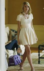 jenny humphrey outfits
