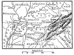 civil war battle sites