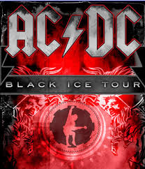 ac dc tour black ice