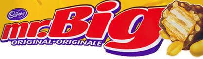 cadbury mr big