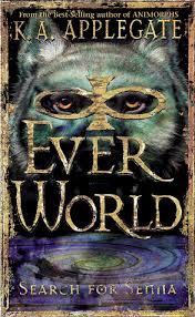 everworld search for senna