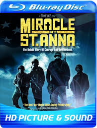 miracle at st anna blu ray