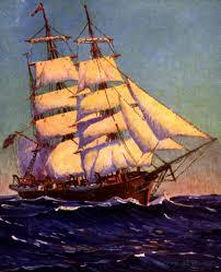 pirate sailing ships