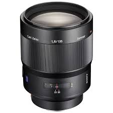 carl zeiss 135