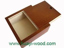 wooden box suppliers