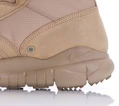 nike combat boot
