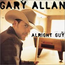 Gary Allan - What Would Willie Do