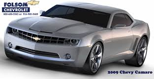 pictures of 2009 chevy camaro