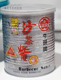 chinese bbq sauce