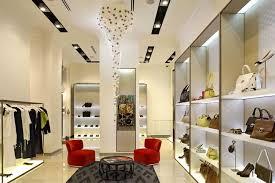 boutique interior designs
