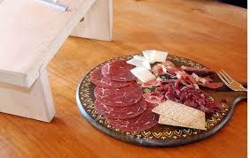 dried meats
