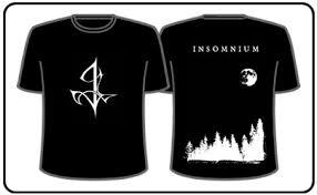 insomnium shirt