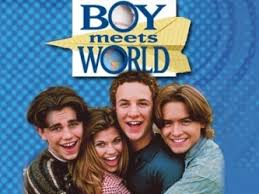 boy meets world tv show