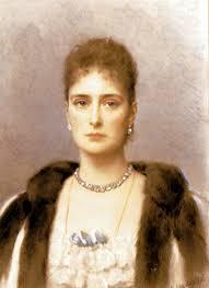 empress alexandra of russia