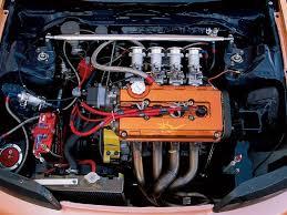 motor crx