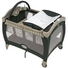 graco bed