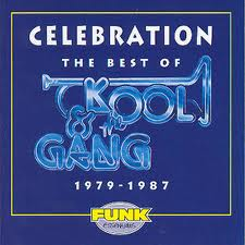 Kool & The Gang - Celebration: The Best Of 1979-1987