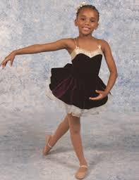ballet patterns