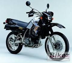 2004 klr650