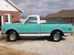 chevrolet truck rally wheels