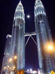 klcc towers