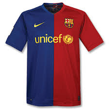 maillot football barcelone