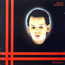 Gary Numan - Sleep By Windows