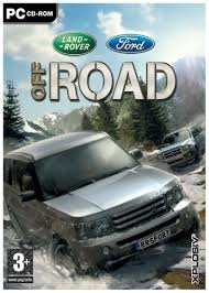 ford racing cars
