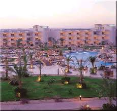 hilton long beach egypt