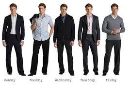 fashions man