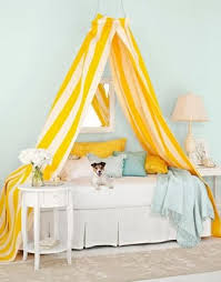 canopy bed tops