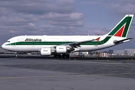 alitalia a380