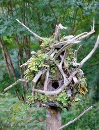 birdhouse crafts