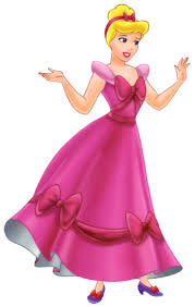 pink cinderella
