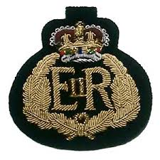 army cap badge