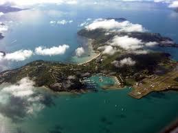pictures of hamilton island