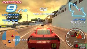 psp ridge racers