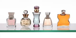 perfume bottle collections