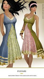 dresses from india