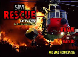simulator helicopter