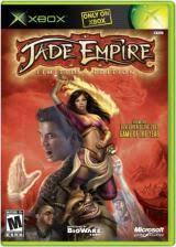 jade empire limited
