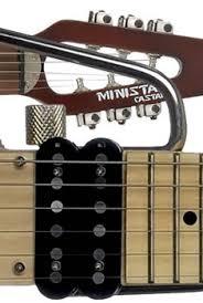 mini star guitar
