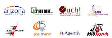 innovative logos