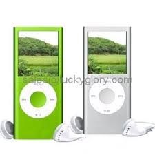 mp3 and mp4 player