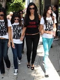 kardashian clothing