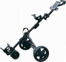 electric power cart