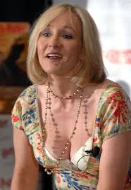 J.K. Rowling Gives Britney,