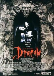 dracula movie posters
