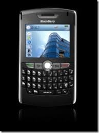 blackberry 880