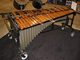 dynasty marimba